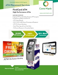 FirstCard presentation