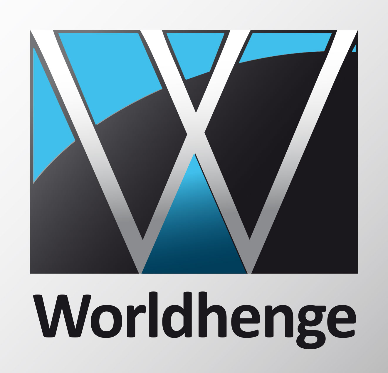 Worldhenge Creative Logo
